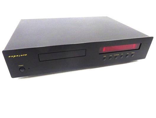 Exposure CD1010 CD Player