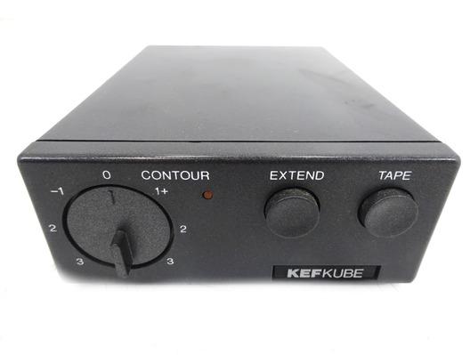 Kef KUBE 103/3 Equalizer