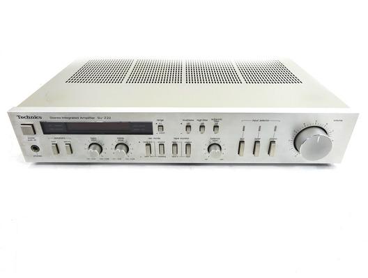 Technics SU-Z22 Stereo Integrated Amplifier