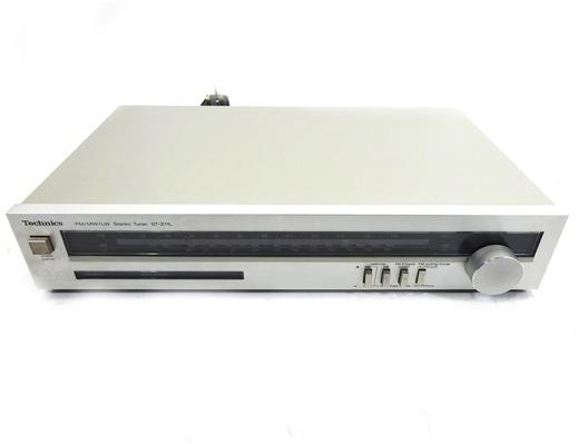 Technics ST-Z11L AM/FM Stereo Tuner