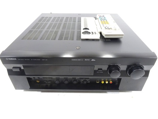 Yamaha DSP-A2 Natural Sound AV Amplifier