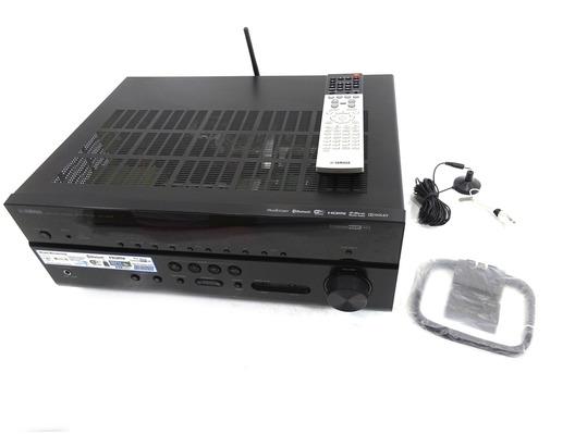 Yamaha RX-V679 Natural Sound AV Receiver