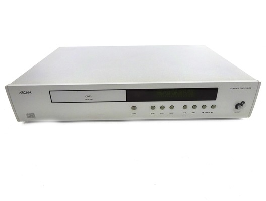 Arcam CD 72 Compact Disc Player