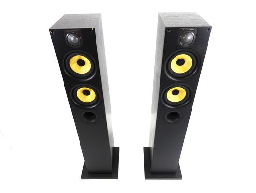 Bowers & Wilkins 684 S2 HiFi Speakers (Pair)