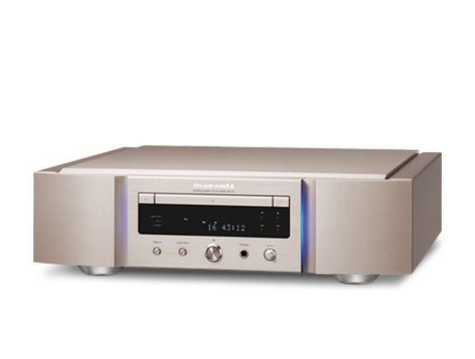 Marantz SA-10 Reference CD Player