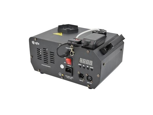 QTX FLARE-1000 Vertical LED Fog Machine