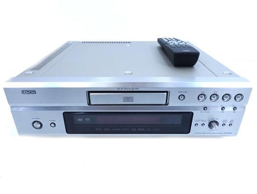 Denon DVD-3910 DVD Audio-Video/Super Audio CD Player