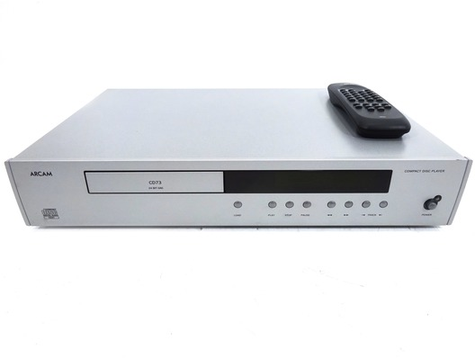 Arcam CD73 Compact Disc Player