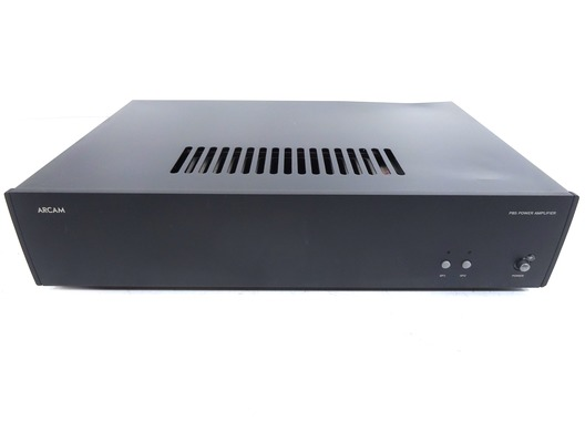 Arcam P85 Power Amplifier