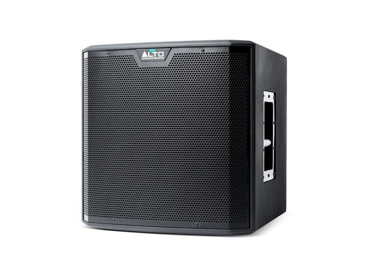 Alto TS212S Active Powered Subwoofer
