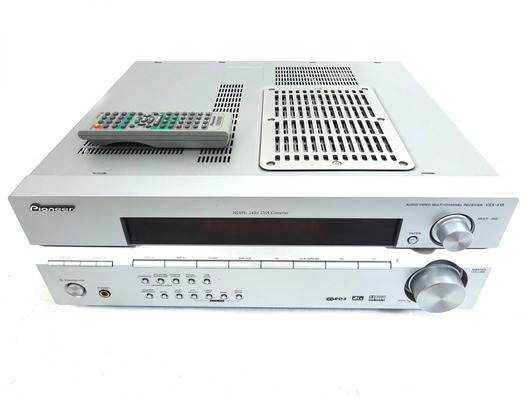 Pioneer VSX-415 Multi-Channel AV Receiver