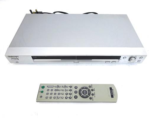 Sony DVP-NS330 DVD Player