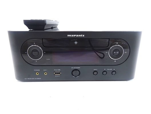 Marantz M-CR603 Melody Media CD Receiver
