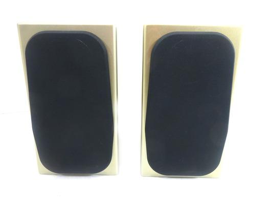 Monitor Audio Gold Signature GS10 HiFi Speakers Gold (Pair)