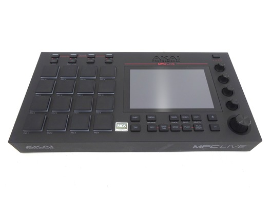 Akai MPC Live Production Controller