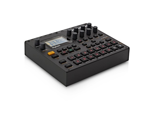 Elektron Digitakt Drum Machine & Sampler