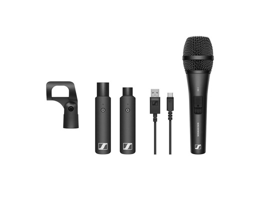 Sennheiser XS Wireless Digital System