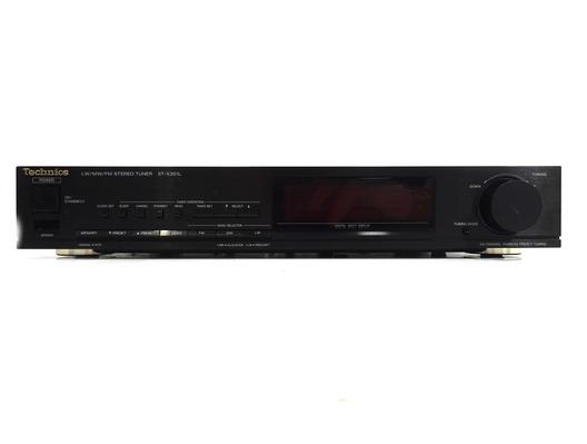 Technics ST X301L LW/MW/FM Stereo Tuner