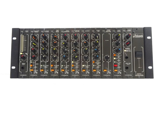 Studio Master StudioFEX Mother Rack Effects Unit
