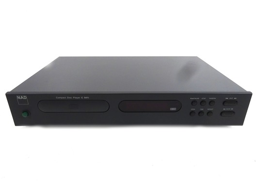 NAD C541i Compact Disc Player
