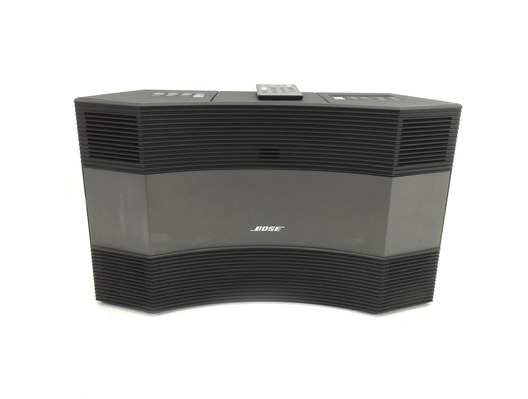 Bose Acoustic Wave II Audio Shelf System