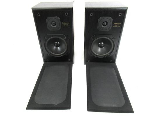 Technics SB CS5 HiFi Speakers (Pair)
