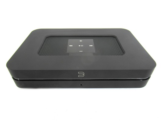 Bluesound NODE 2 Wireless Streaming Music Player