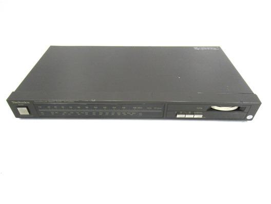 Technics ST-Z200L AM/FM Tuner