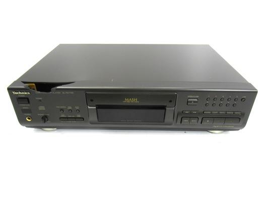 Technics SL-PS770D Compact Disc Player