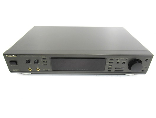 Technics SH-GE90 Digital Sound Processor