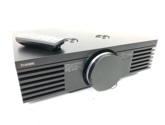 Panasonic PT-AE3000E Projector