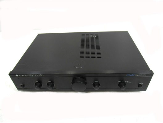 Cambridge Audio A1 MK3 Stereo Integrated Amplifier