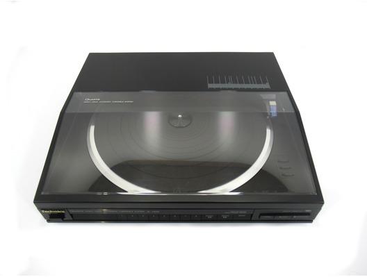 Technics SL-J300R HiFi Turntable