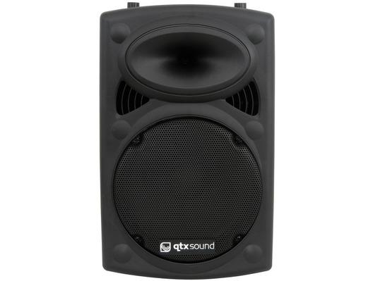 """QTX Sound QR12 12"""" Passive ABS PA Speaker"""