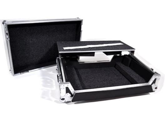 Total Impact TIP Numark Mixdeck Express Flight Case
