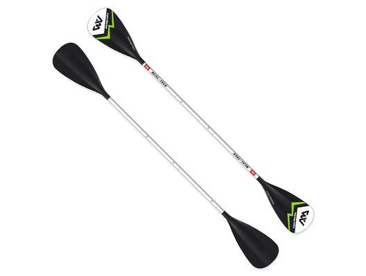Aqua Marina Dual-Tech iSup & Kayak 2-in-1 Aluminium T Bar Paddle