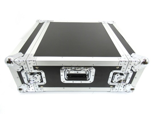 Total Impact 4U Flight Case