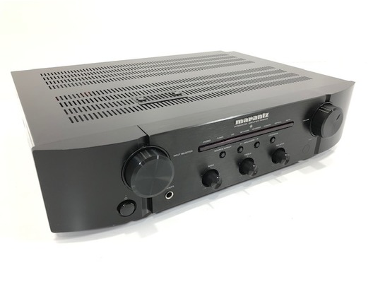 Marantz PM6005 Stereo Integrated Amplifier