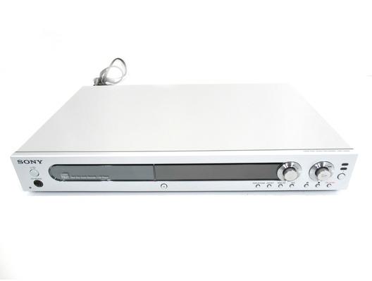 Sony HAR-LH500 Hard Disc Audio Recorder