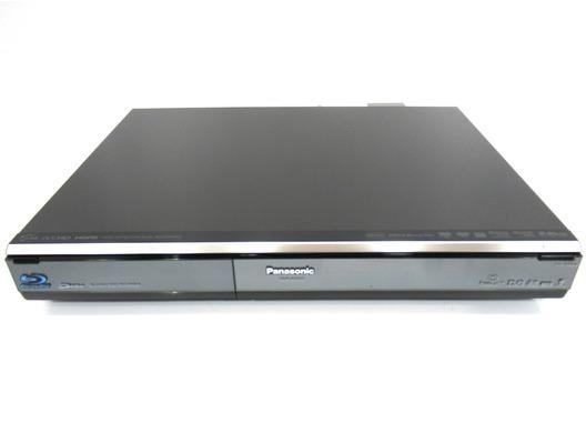 Panasonic DMR-BS850 Blu Ray Disc Recorder