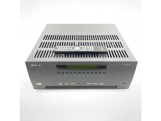 Arcam FJM AVR450 7.1 AV Receiver