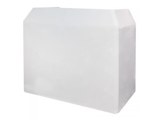Gorilla DBS Series 2 White Lycra Scrim Cloth inc Bag