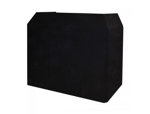 Gorilla DBS Series 2 Lycra Scrim Cloth inc Bag BLACK