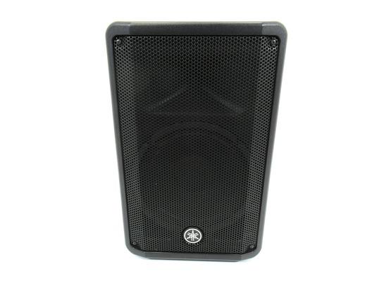 Yamaha DBR10 Powered Loudspeaker