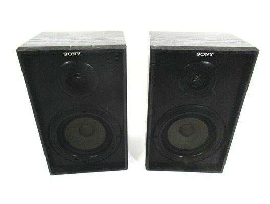 Sony SS-A101 Speakers (Pair)
