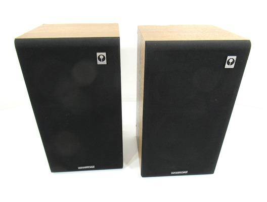 Wharfedale Laser 80 HiFi Speakers (Pair)