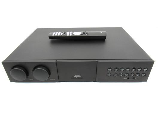 Naim Supernait Integrated Amplifier