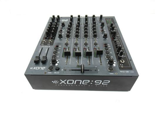 Allen & Heath Xone 92 Graphite Grey Mixer