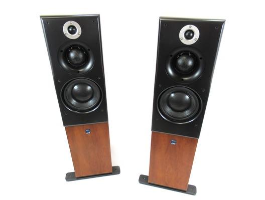 ATC SCM40 Three Way Floor Standing Passive Speakers