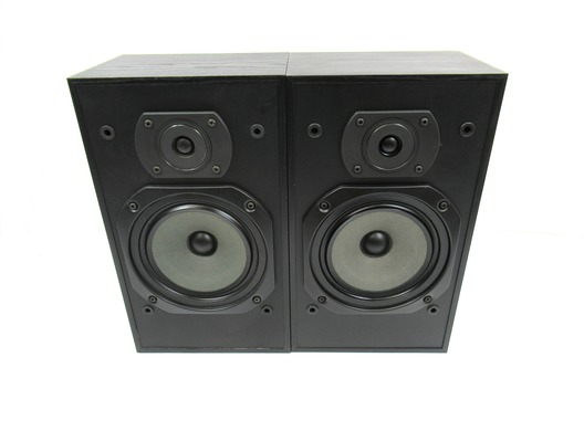 Wharfedale Programme 20 8ohm Speakers (Pair)